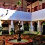 """Hacienda Courtyard 1"" by rdwittle"