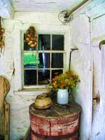 Kitchen Porch