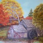 """Old Mill"" by lesamac1"