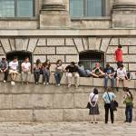"""""""Reichstag Tour Group"""" by thewmatt"""