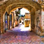 """""""Old City 4"""" by rdwittle"""