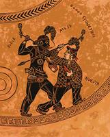 Greek Vase Rappers