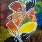 """""""Modern Ganesha"""" by silpy"""