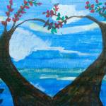 """Love Tree"" by silpy"