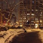 """Madison Square Park"" by RitaFajita"