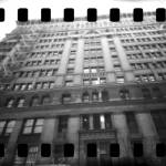 """New York by Pinhole"" by bosscock"
