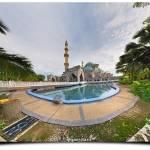 """Masjid Wilayah Persekutuan Kuala Lumpur #2"" by amirularif"