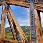 """Yampa Bridge"" by lockhart"