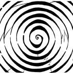 """eliptical-circles-dopler-maze"" by yfrimer"