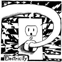 e-is-for-electricity-maze
