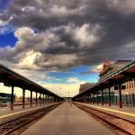 """Union Station"" by CedricTheCat"