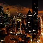"""Night Life"" by CedricTheCat"