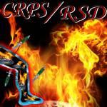"""CRPS/RSD World"