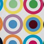 """""""Multi-Colored Circles"""" by thewmatt"""