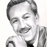 Walt Disney Art Prints & Posters by Michael Baker