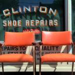 """Clinton Shoe Repairs"" by b-real"