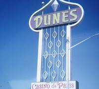 The Dunes Las Vegas