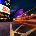 """""""Piccadilly Circus"""" by AdamRiley"""