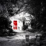 """""""The Red Door II"""" by MaritzaBaird"""