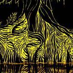 """Roots"" by Mayya_Lobova"