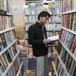 """Kuala Lumpur International Book Fair 2011"" by fazrulhasnor"