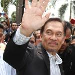 """Anwar Ibrahim in Courthouse"" by fazrulhasnor"
