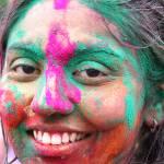 """""""Holi Festivals 2011"""" by fazrulhasnor"""