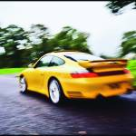 """Porsche 996 C4S - Action Shot"" by justhype"