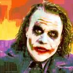 """Heath:Joker"" by thunderossa"