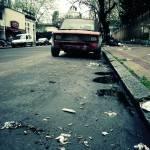 """""""Sideway"""" by julianat"""