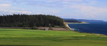 Ebey's Landing National Reserve