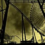 """Fairground Attraction 1"" by ThroughMyEye"