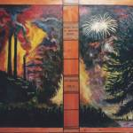 """""""Bonfire night"""" by Artshedbg"""