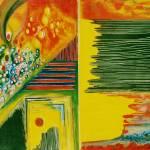 """""""Doorway to the night"""" by Artshedbg"""