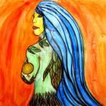 """""""Mother Angel II"""" by CassieJo"""