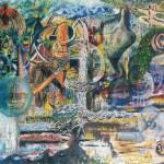 """""""Timescape 2"""" by Artshedbg"""