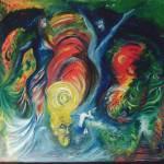"""""""Timescape 3"""" by Artshedbg"""