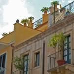 """""""Taormina Terrace"""" by PrestonPhotoArtStudio"""