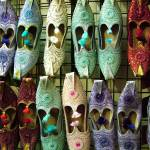 """""""Tunisian Shoes"""" by DonnaCorless"""
