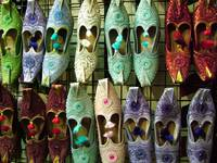 Tunisian Shoes