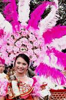 Sinulog 2009 Festival Queen