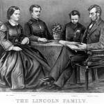 """THE LINCOLN FAMILY"" by homegear"