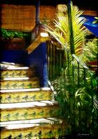 Tropical Steps