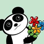 """""""Panda"""" by lirch"""