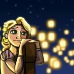 """Tangled Lanterns"" by CheekyRod"