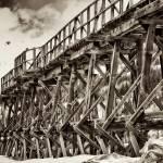 """Colorado Mining Ruin"" by JannArtPhotography"