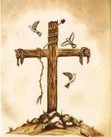 Cross Of Peace