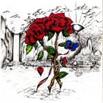 """""""Las Tres Rosas"""" by Crosseffect"""