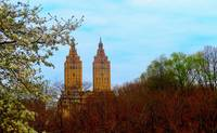 The San Remo, Central Park West