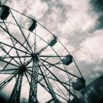 """Ferris Wheel"" by Guin"